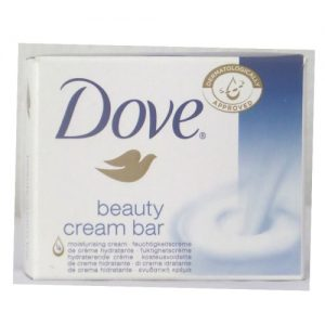 DOVE BEAUTY CREAM BAR